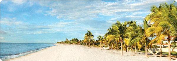 科伊瓦岛国家海洋公园(coiba national park)拥有东太平洋地区第二